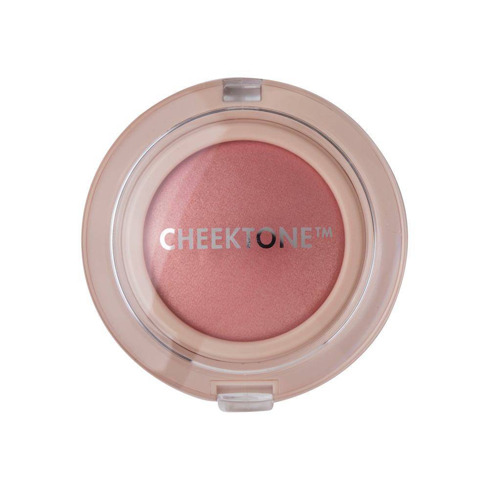 CHEEKTONE MOOD ON BLUSHER - סומק במרקם ג'ל