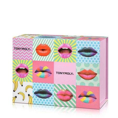LIMITED EDITION SURPRISE BOX BY TONYMOLY